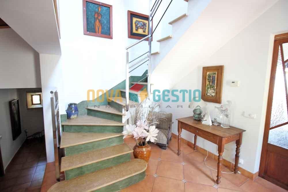 Finca con licencia en venta cerca de Manacor : : FR541MA-VES