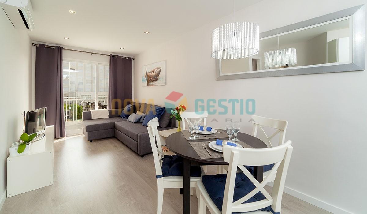 Wohnung in Sa Coma zu verkaufen : : AP709SCO-VDE