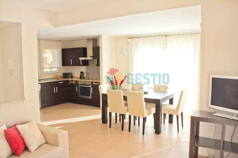 Áticos de obra nueva en venta en Sa Ràpita : : PI411SR-VES