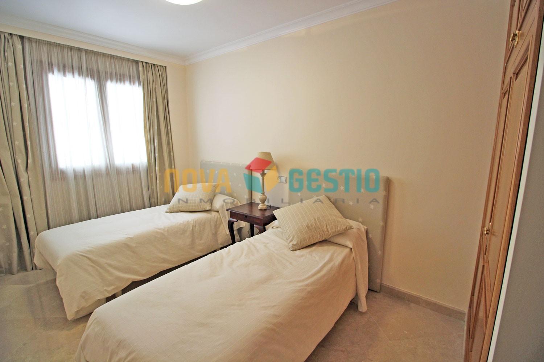 Precioso piso en alquiler en Manacor : : PI727MA-AES