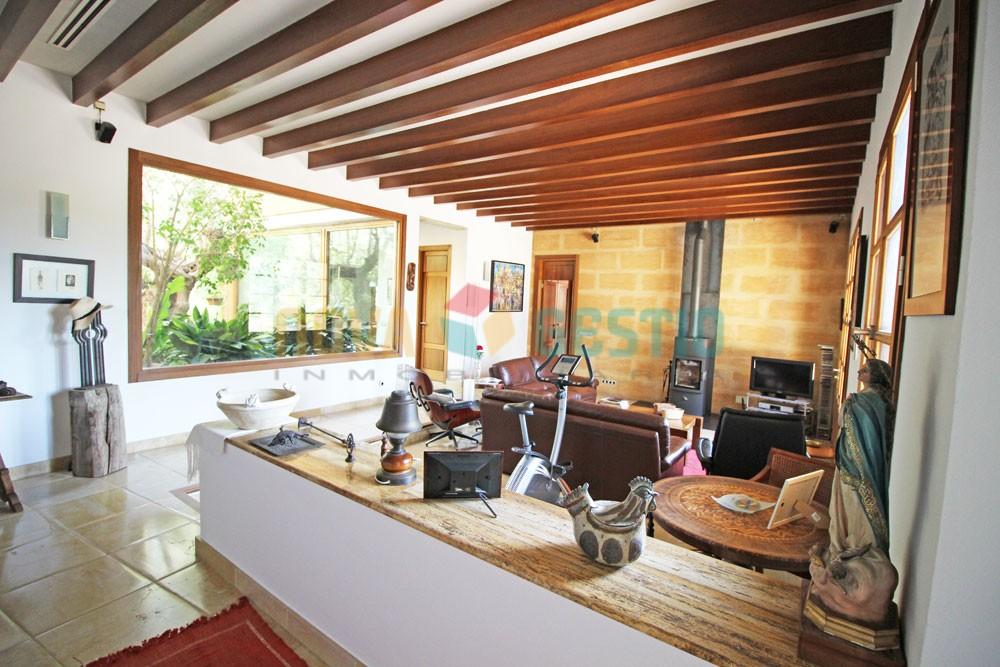Finca rústica en venta en Manacor : : FR087MA-VES