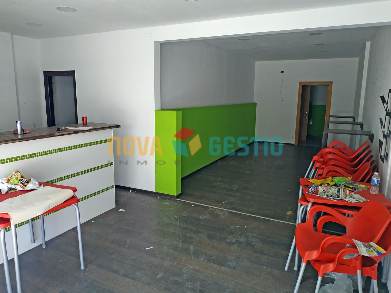 Geschäftsräume in Cala Millor zu vermieten : : LO715CMI-ADE