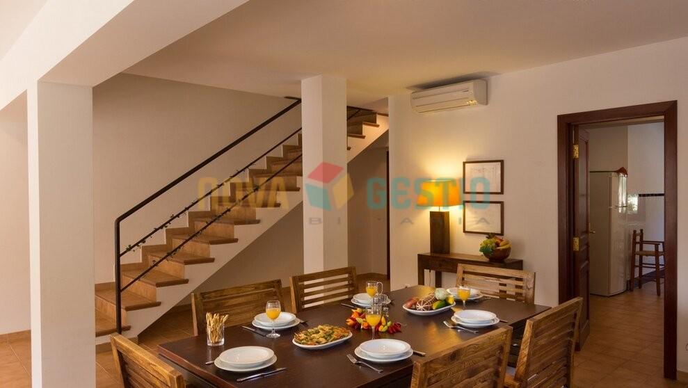 Adosado en finca rústica en alquiler en Porto Cristo : : AD649PC-AES