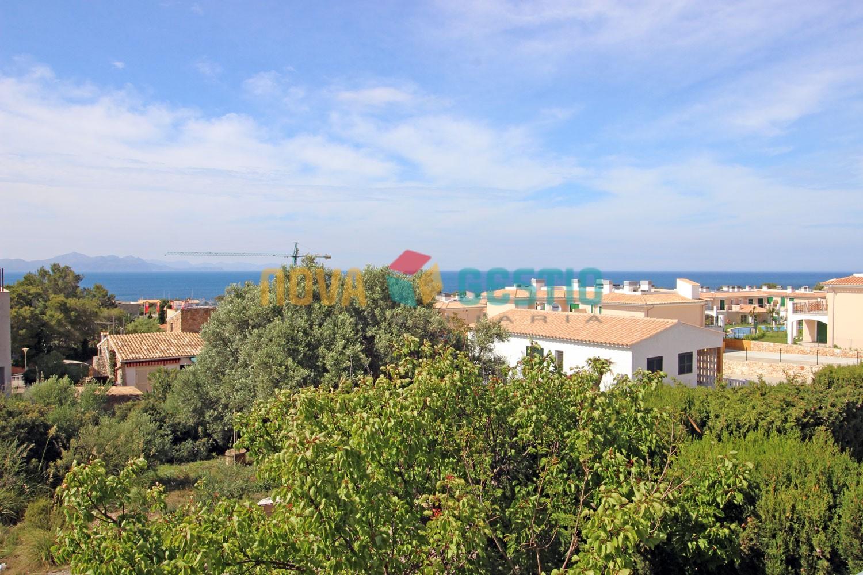 Chalet con vistas al Mar en Colonia de San Pedro : : CH720CSP-VES
