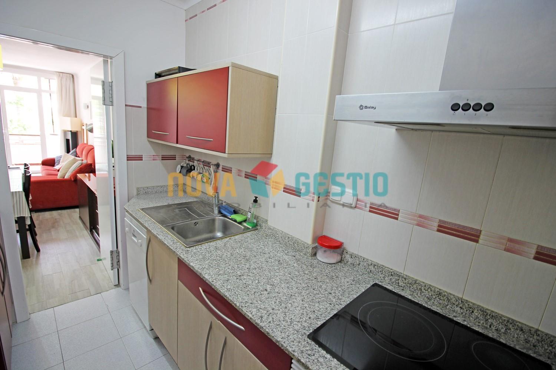 Piso en venta en Cala Ratjada : : PI760CR-VES