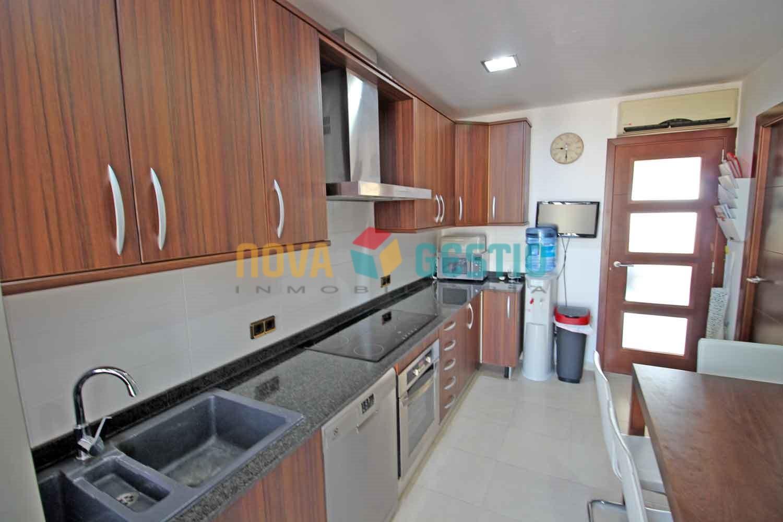 Piso en venta en Manacor : : PI759MA-VES