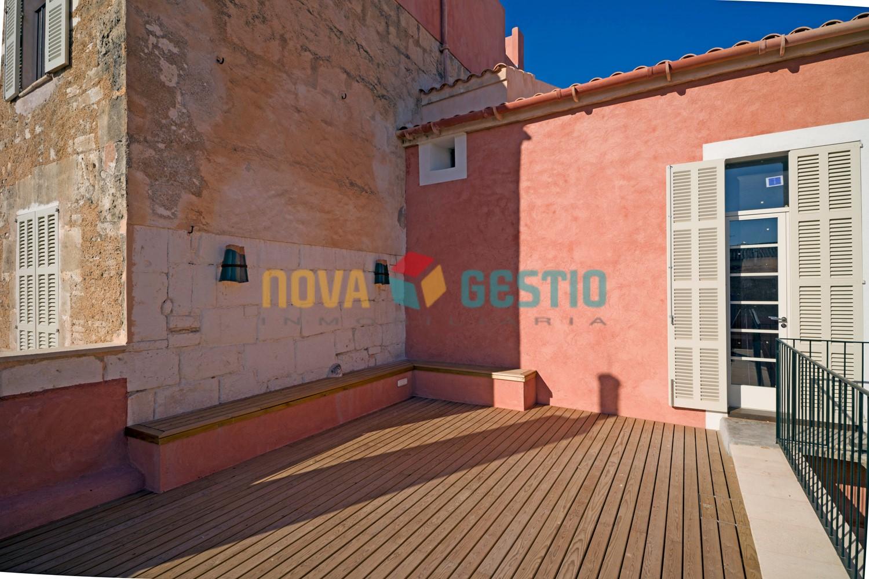 Casa reformada con piscina en Felanitx : : CA751FE-VES