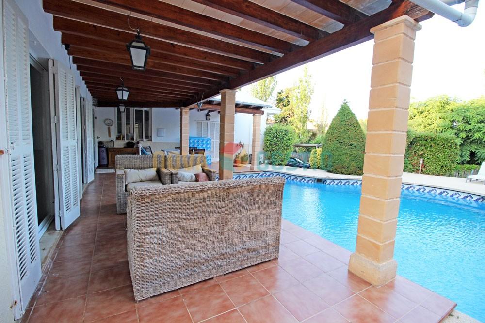 Chalet alquiler Calas de Mallorca : : CH216CDM-AES