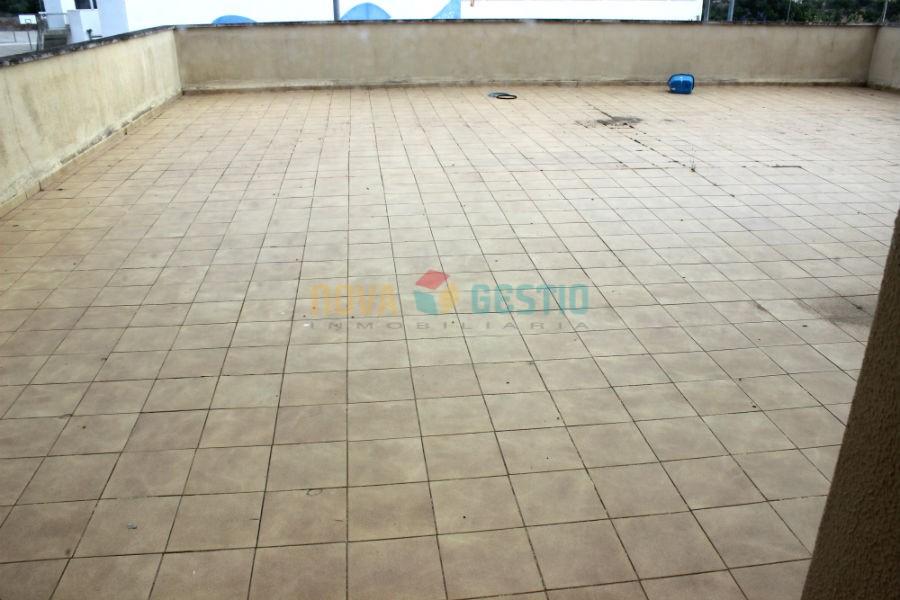 Se alquila amplio piso en Porto Cristo : : PI240PC-AES