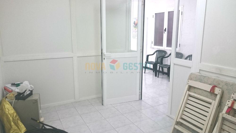 Se vende local en Manacor : : LO452MA-VES