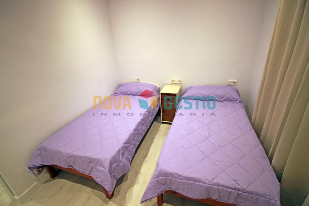 Piso alquiler en Cala Millor : : PI464CMI-AES