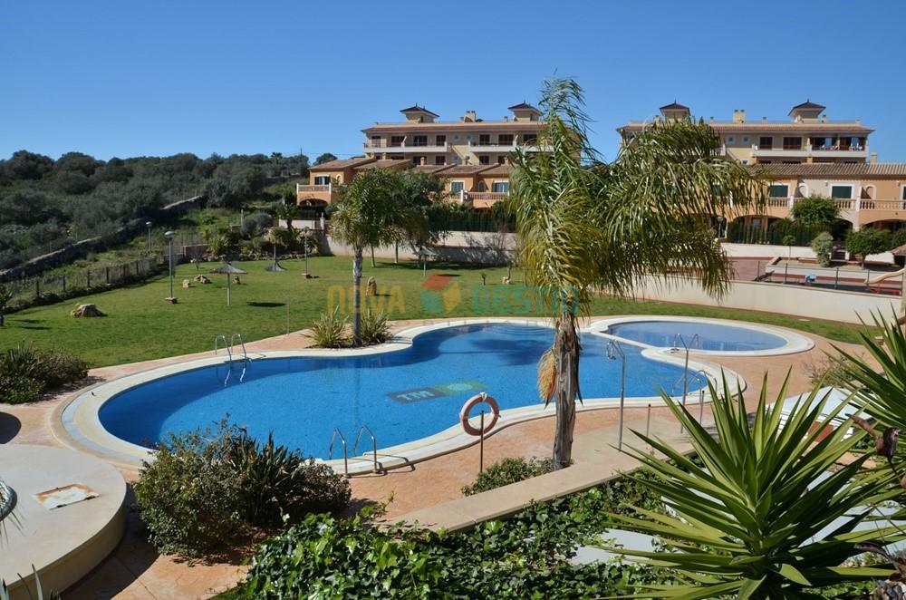 Se alquila planta baja en Calas de Mallorca : : PB463CDM-AES