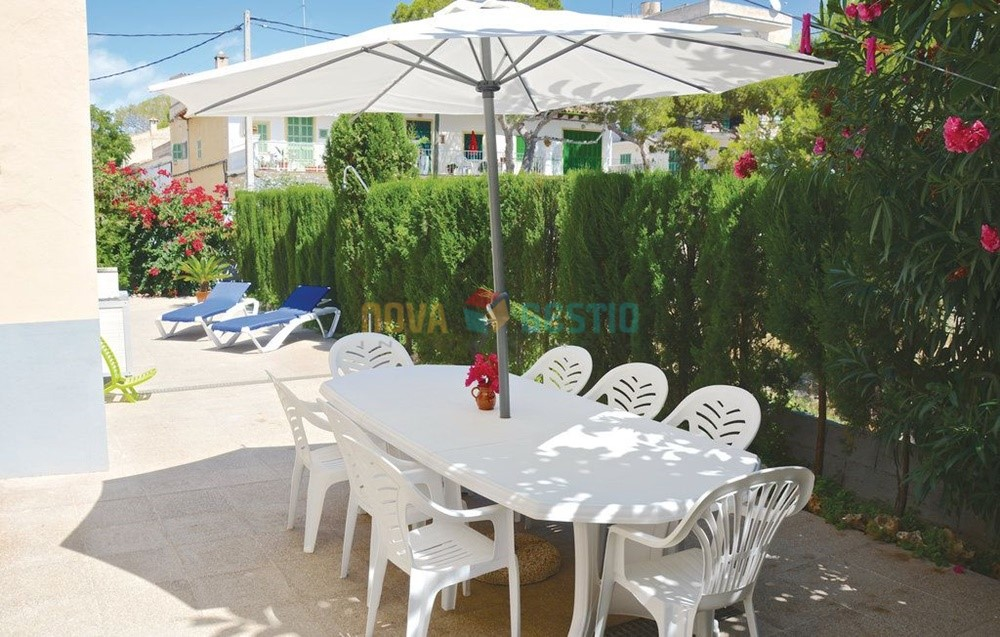 Planta baja en alquiler en Porto Cristo : : PB462PC-AES