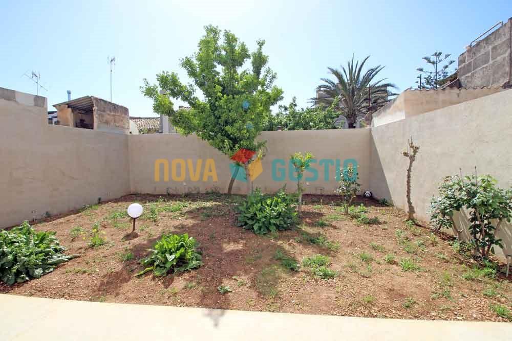 Planta baja en alquiler en Sant Llorenç : : PB470SLL-AES