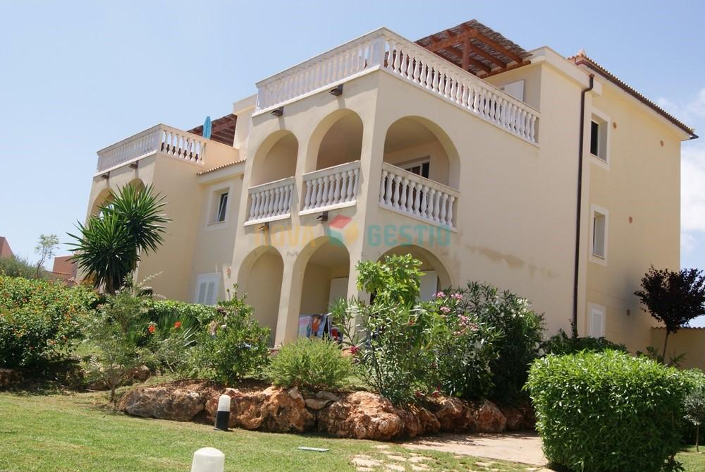 Se alquila apartamento en Cala Anguila : : AP479CAN-AES