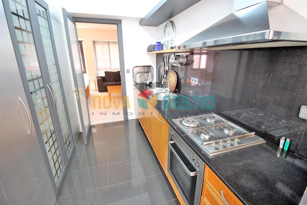 Piso en alquiler en Manacor : : PI395MA-AES
