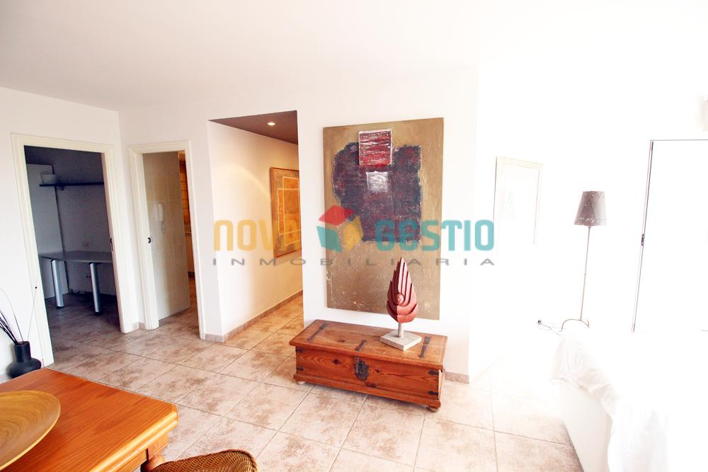 Se alquila piso en Porto Cristo : : PI478PC-AES