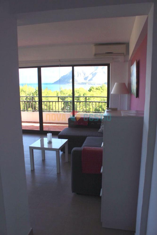 Apartamento en alquiler en Betlem : : PI500BE-AES