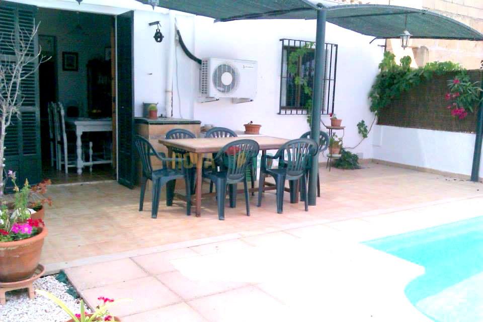 Casa en alquiler en Son Serra de Marina : : PB531SSM-AES