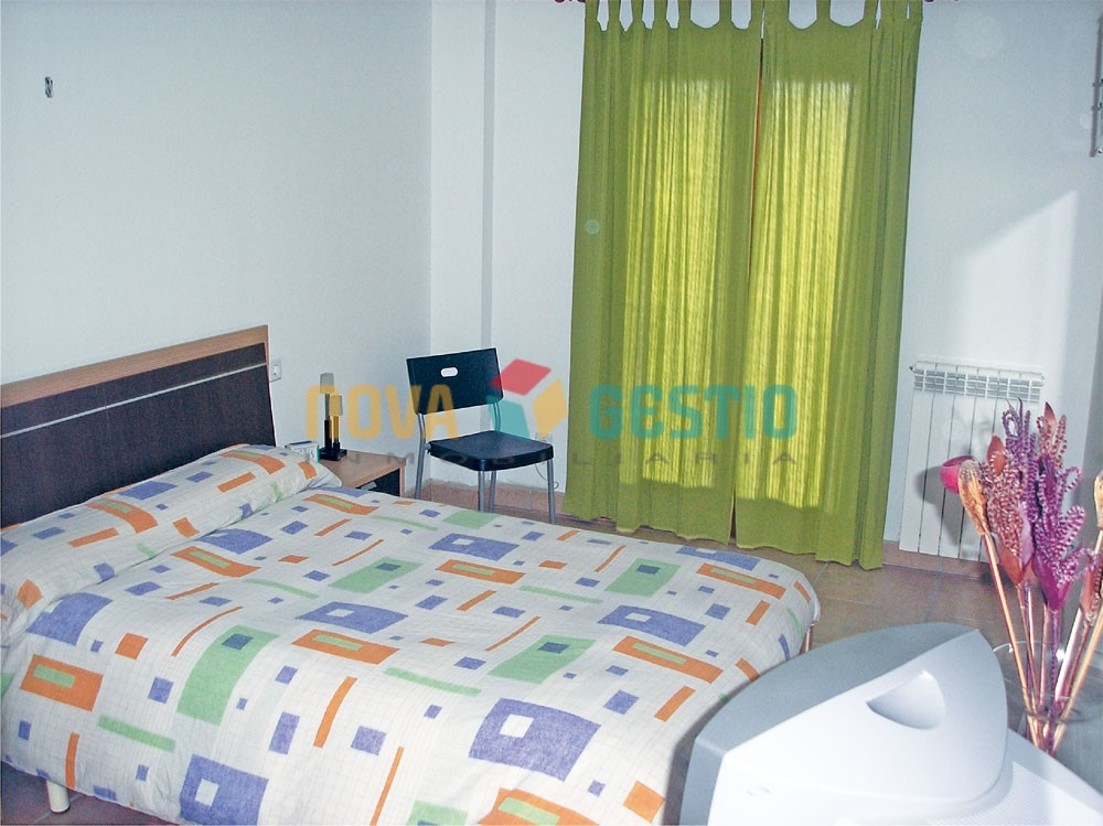 Piso en alquiler en Manacor : : PI507MA-AES