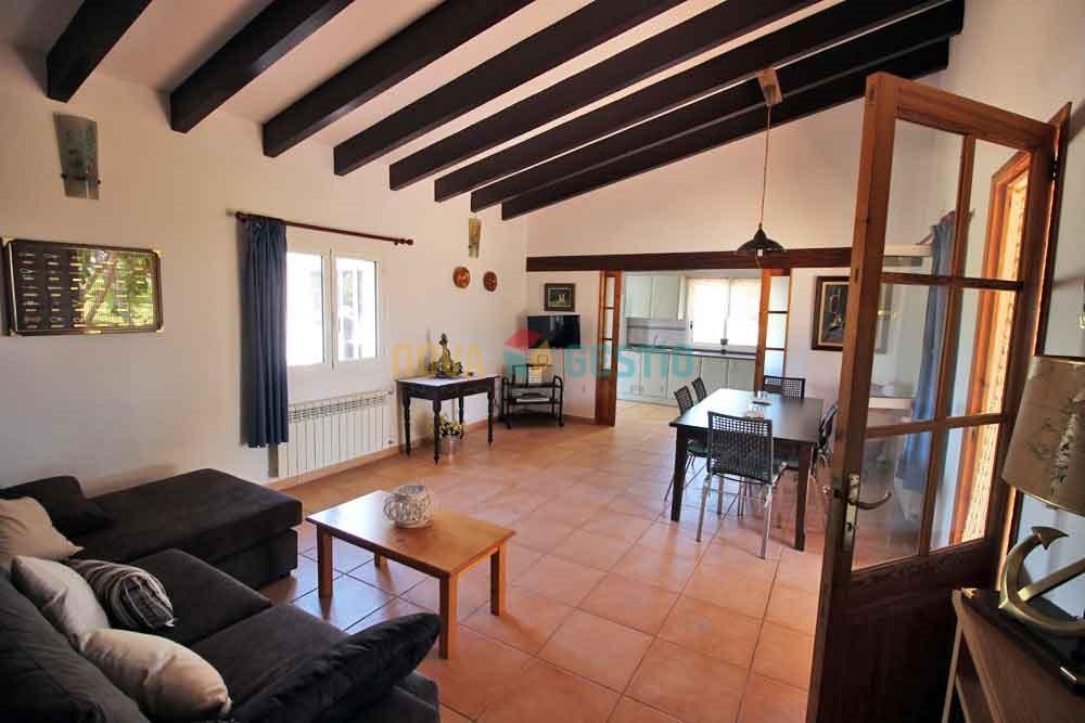Finca rústica en alquiler en Calas de Mallorca : : FI510CDM-AES