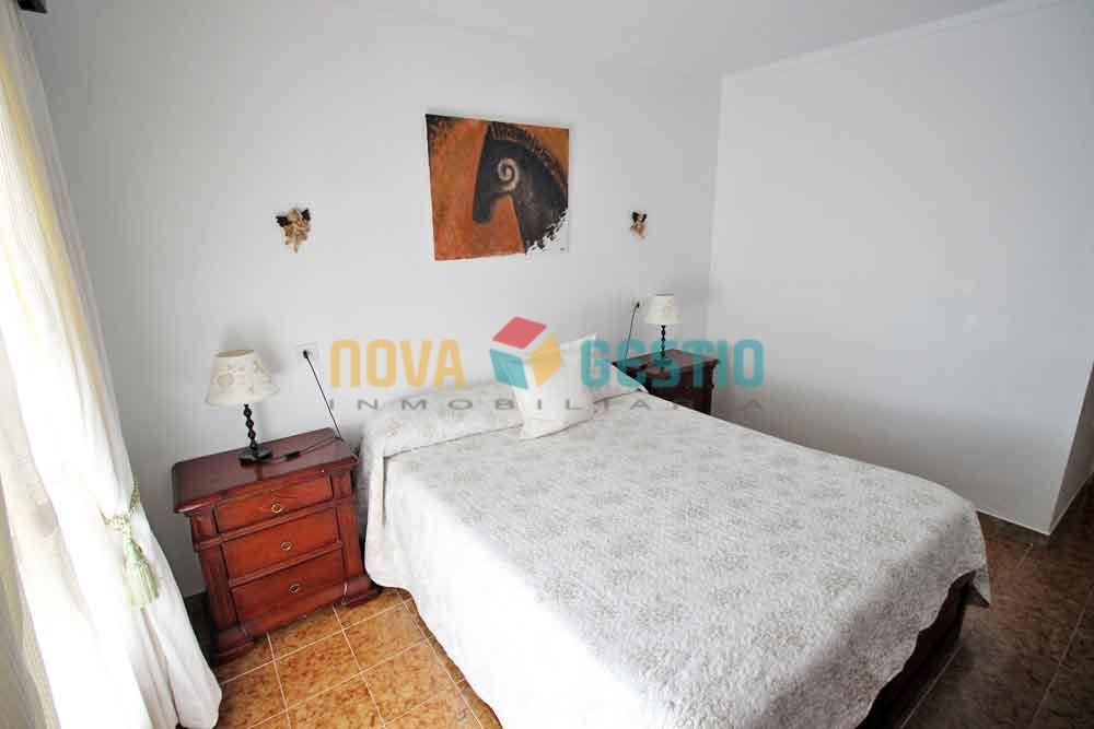Se alquila amplio piso en Cala Millor : : PI525CMI-AES