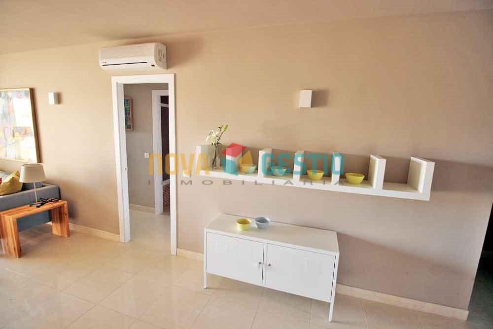 Se alquila precioso piso en Cala Bona : : PI536CB-AES