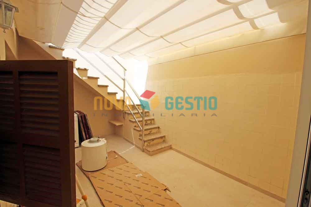Se alquila casa reformada en Porto Cristo : : CA539PC-AES
