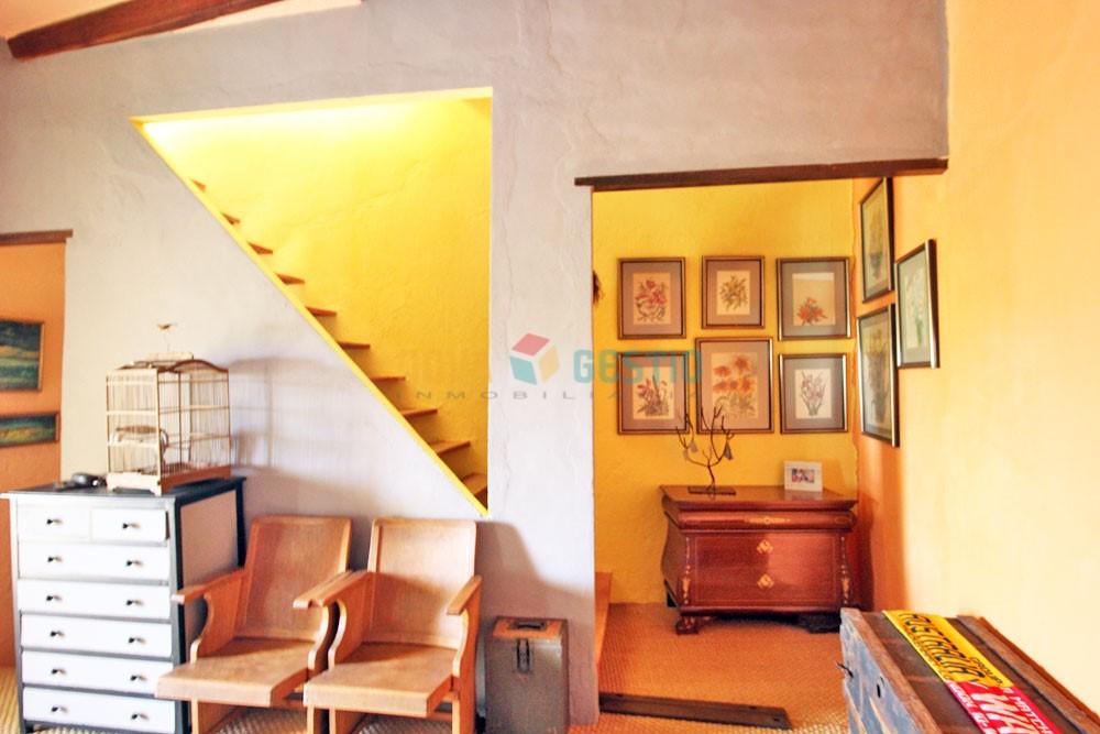 Casa de pueblo en venta en Felanitx : : CA345FE-VES