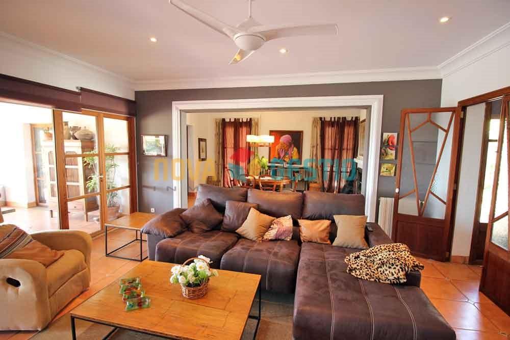 Finca con licencia en alquiler cerca de Manacor : : FI541MA-AES