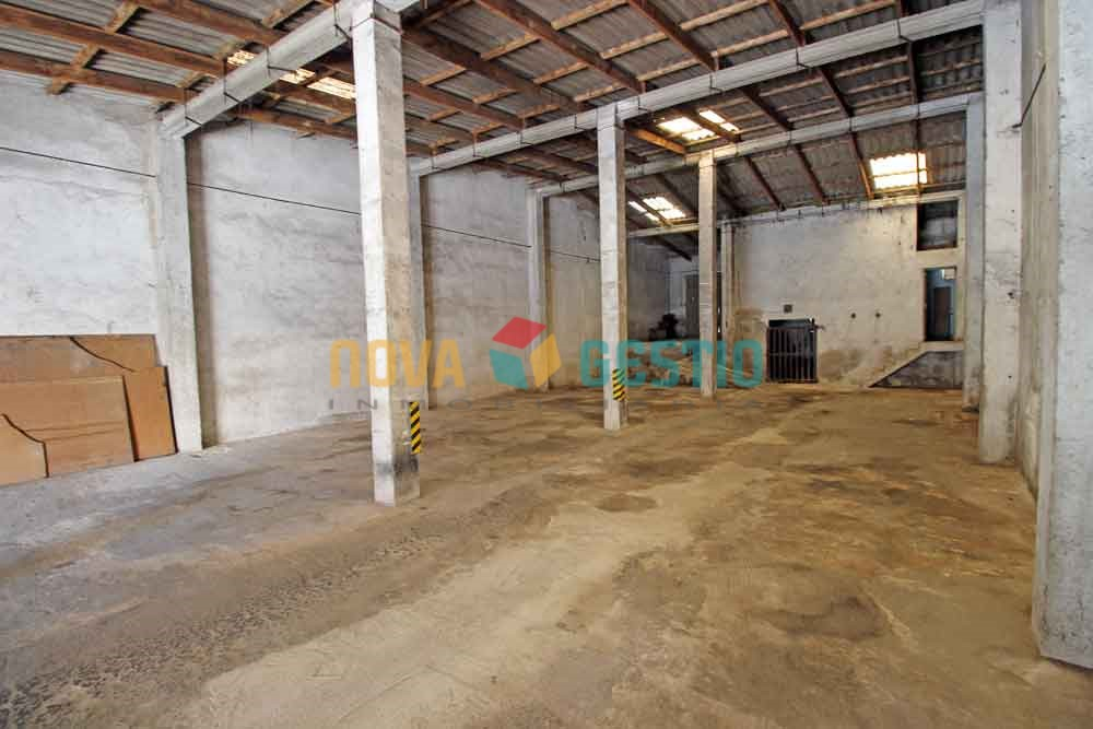 Se alquila taller / garaje / almacén en Manacor : : LO544MA-AES