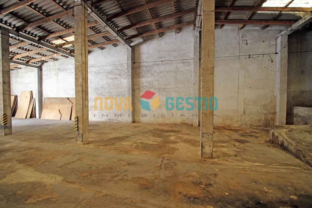 Werkstatt / Garage / Lagerraum in Manacor zur Miete : : LO544MA-ADE