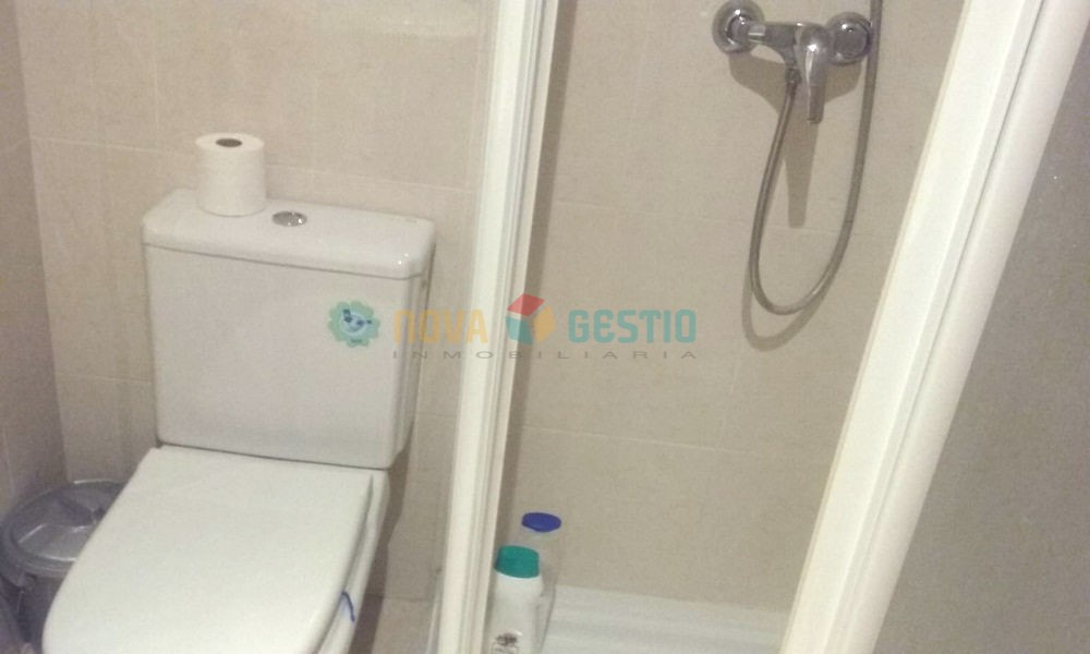 Piso en alquiler en Manacor : : PI534MA-AES
