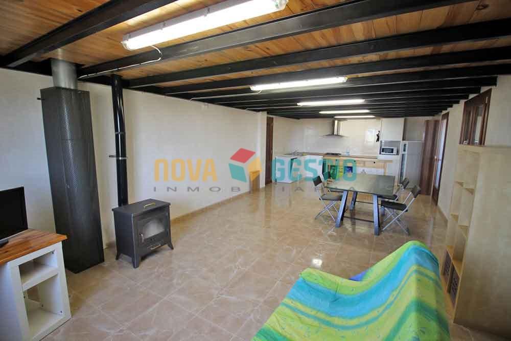 Piso en alquiler en Vilafranca : : PI549VI-AES