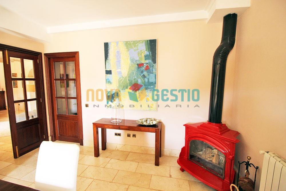 Preciosa finca en alquiler Manacor : : FR559MA-AES