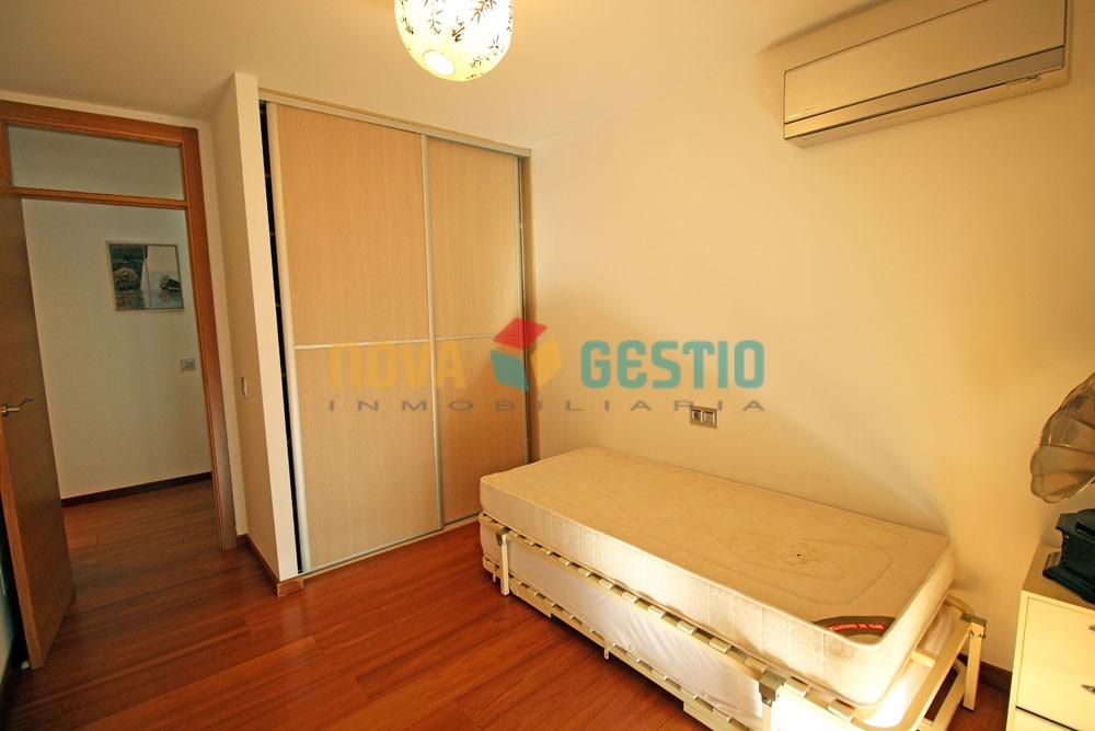 Se alquila piso ático en Manacor : : PI560MA-AES