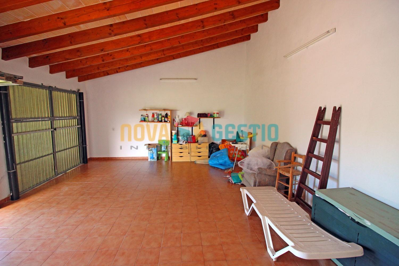 Finca con licencia se vende en Cala Bona : : FI606CB-VES