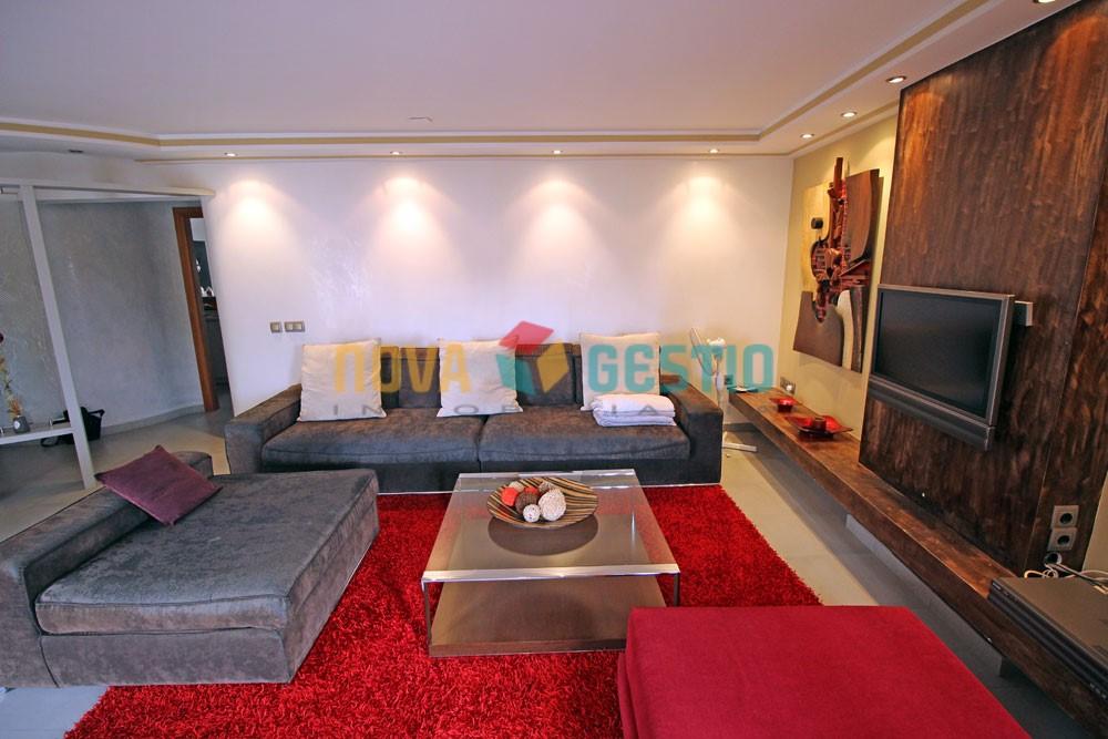 Piso de lujo en alquiler en Manacor : PI575MA-AES
