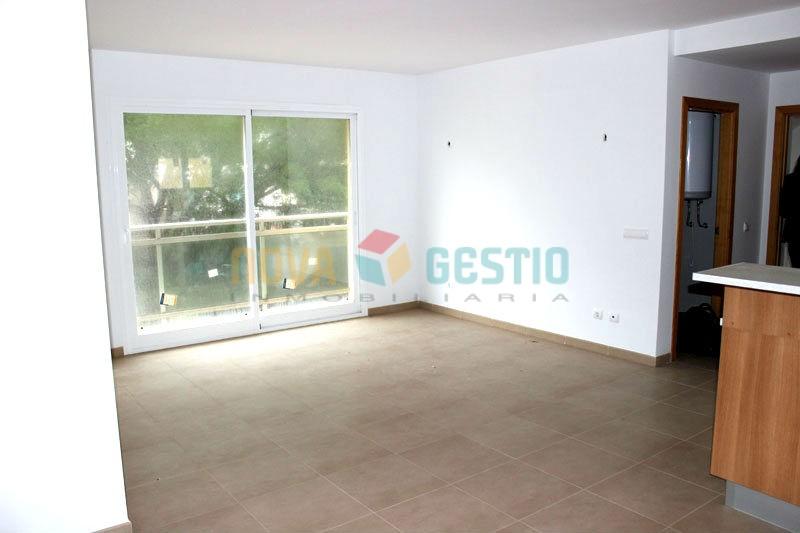 Piso a estrenar en venta en Porto Cristo : : PI003PC-VES