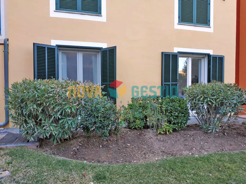 Planta baja en venta en Betlem : : PB596BE-VES