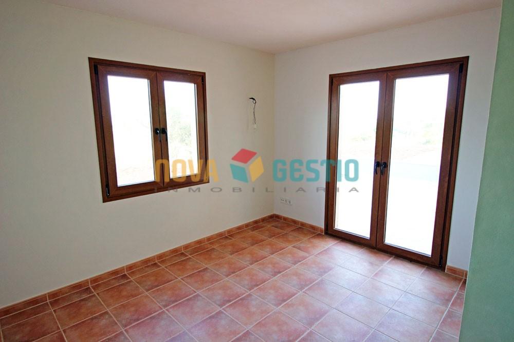 Finca de obra nueva en venta en Son Maciá : : FI605SM-VES