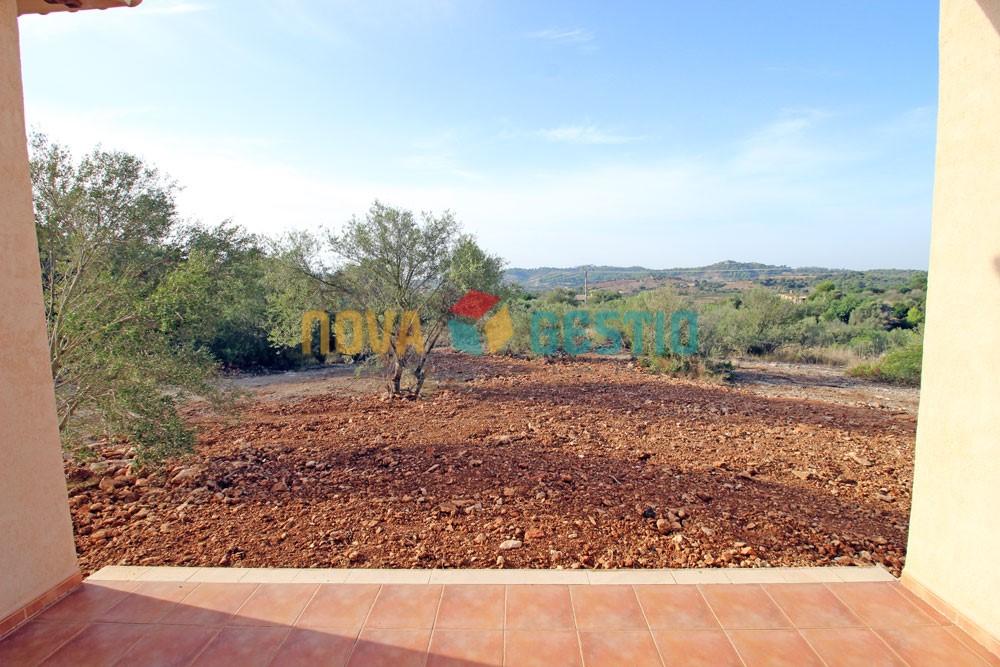 Neubau-Finca in Son Maciá zu verkaufen : : FI605SM-VDE