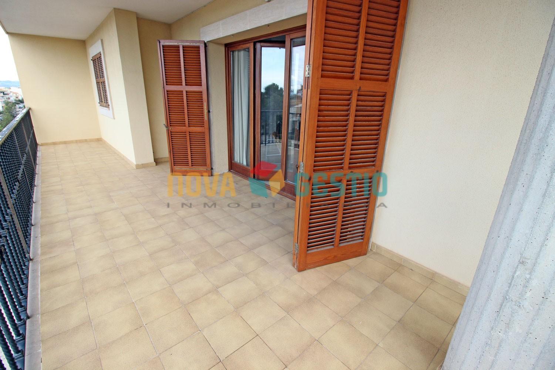 Se alquila amplio piso en Porto Cristo : : PI242PC-AES