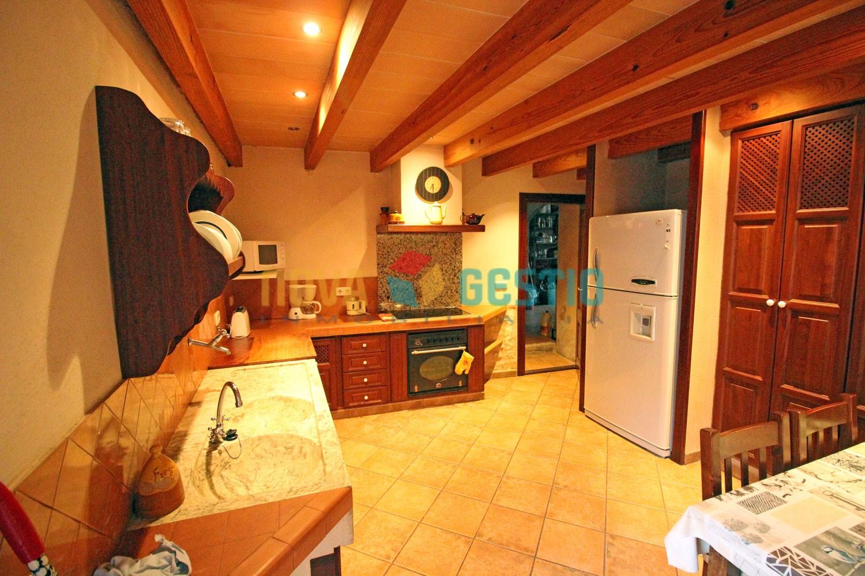 Casa en alquiler de temporada en Manacor : : CA593MA-AES