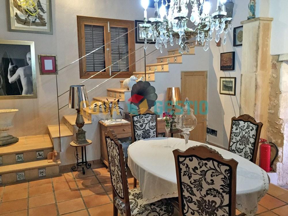 Finca con licencia turística en venta en Manacor : : FI627MA-VES