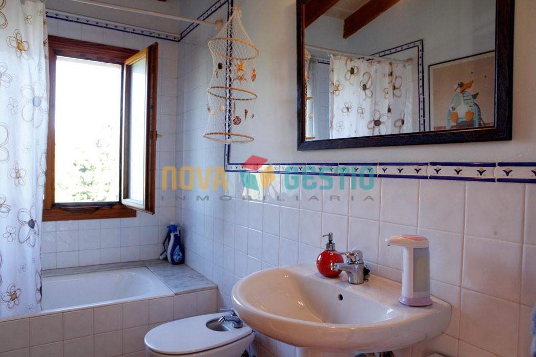 Casa de campo en venta en Son Servera : : FI608SS-VES