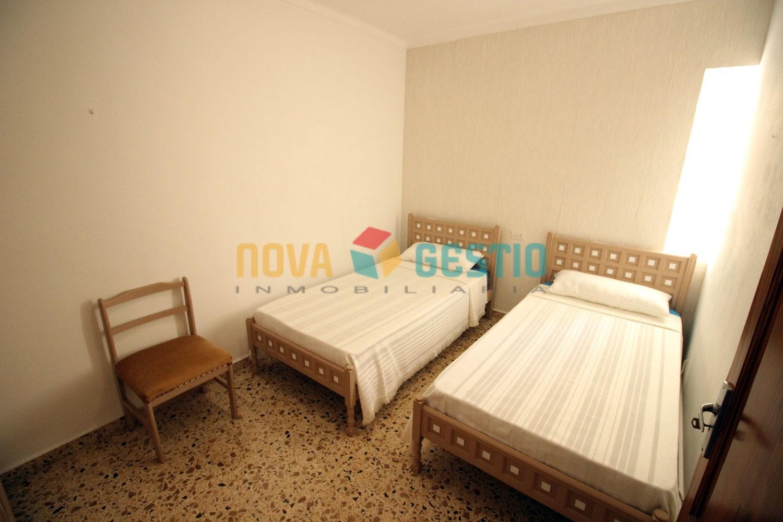 Amplio piso con terraza en alquiler en Manacor : : PI641MA-AES