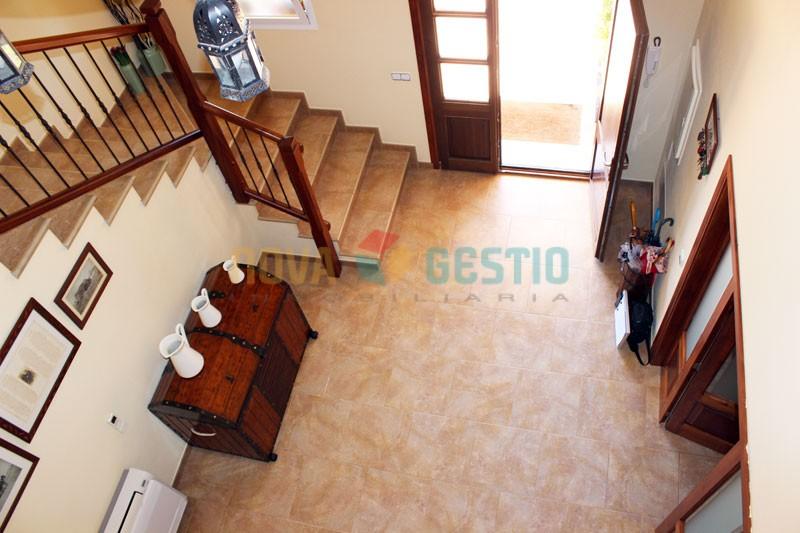 Chalet en venta en Calas de Mallorca : : CH078CDM-VES