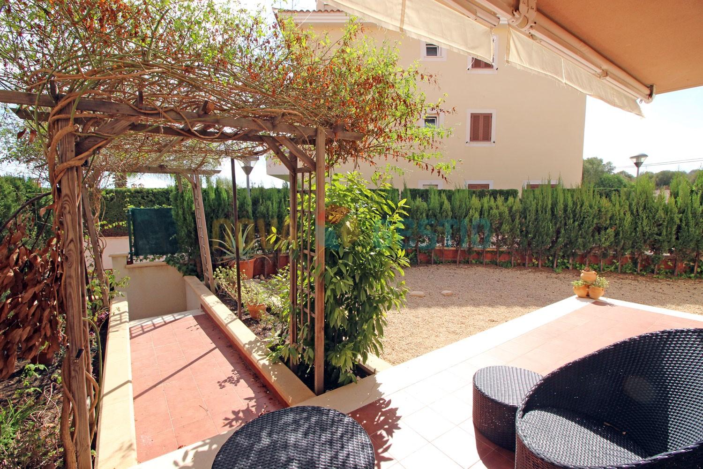 Se alquila planta baja en Cales de Mallorca : : PB438CDM-AES