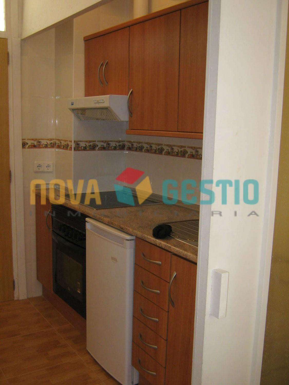 Estudio en venta en Cales de Mallorca : : ES658CDM-AES
